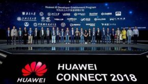 HUAWEI CONNECT, HUAWEI, INTELIGENCIA ARTIFICIAL