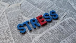 STRESS, ESTRÉS, SALUD