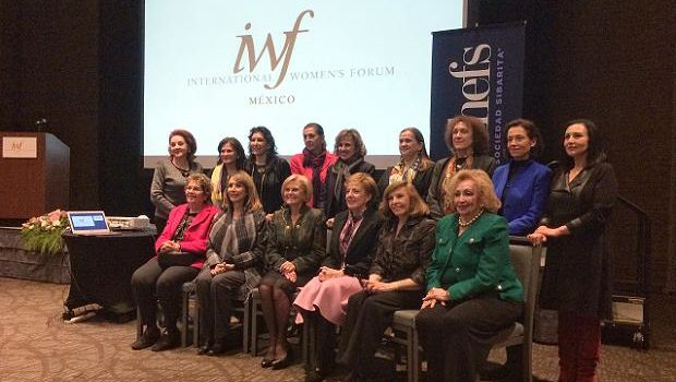 international women´s forum, iwf